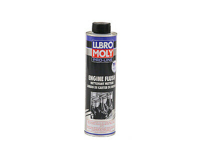 Audi BMW Liqui Moly Engine Oil Flush - Liqui Moly Engine Flush (500 ml. Bottle)