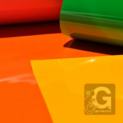 6 Yards Siser Easyweed Heat Transfer Vinyl (Mix & Match Your Favorite Colors)