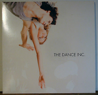 LP THE DANCE INC. - Legs And Arms  2007