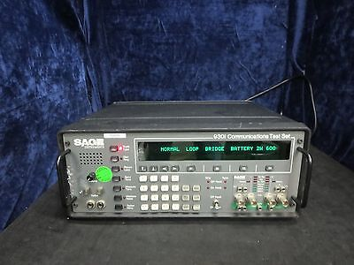 SAGE Instruments 930i Communications Test Set