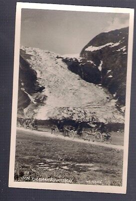 Norway Norge Real Photo Postcard