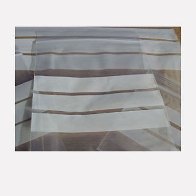 Grip Seal Bags With Write On Panels Strips Resealable Poly Plastic Bag All Sizes