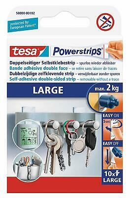 TESA Power oder Poster Strips Large Nr. 58000 o. 58003 Bundle-Pack