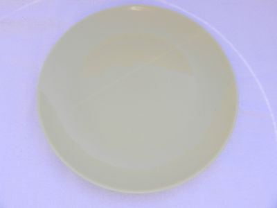 Branksome China SIDE /TEA PLATE 16cm YELLOW,Excellent.