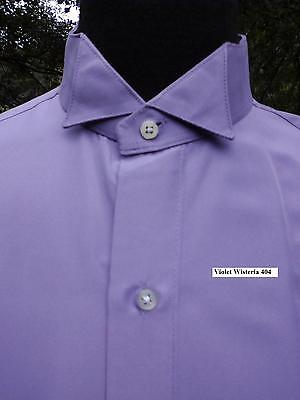 Pre-owned Men's shirts (tuxedo or dress Style) style and pricing varies