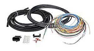Holley 558-306 Dominator & HP EFI Universal Unterminated Ignition Harness