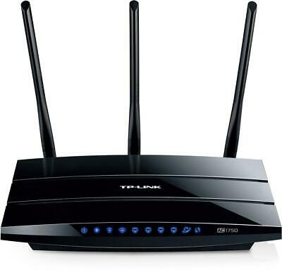 TP-Link Archer C7 4-port Wireless Cable Router with USB