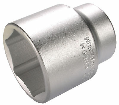 Llave De Vaso Hexagonal 36 Mm Para Carraca De 3/4""