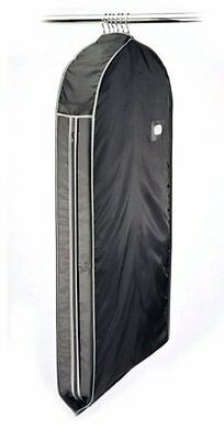 "Travel Bag - Suit (Black) (44"" X 24"" X 5""), Free Shipping, New"
