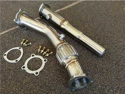 Volkswagen VW 1.8L Bettle Jetta Golf Stainless Turbo Exhaust Downpipe Down Pipe