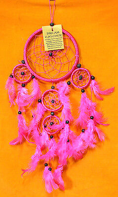 CAPTEUR DE REVE ATTRAPE ATTRAPEUR /DREAM CATCHER COUNTRY ROSE dreamcatcher