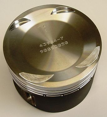 Ford Cosworth YB 4X4 Wossner Piston Kit