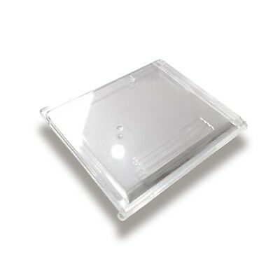 Janome Bobbin Cover Plate NEW Slide My Style My Excel Elna Brother Clear Kenmore