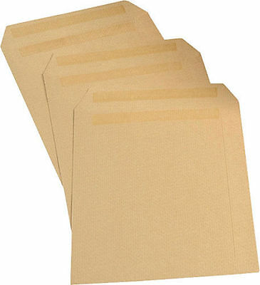 C4 DL C5 PLAIN WINDOW manilla Self Seal Envelopes 5 10 50 20 50 100 250 500 1000