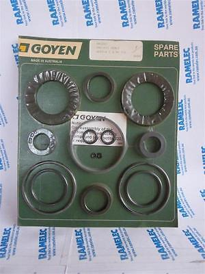 Goyen Km2033 Seal Kit Hd63-A C Nc