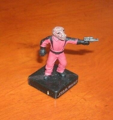 Snivvian Fringer Star Wars Alliance and Empire Miniatures #53/60 - NC