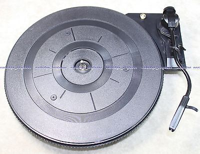 New10/lot Automatic S tonearm 11' platter MM cartridge turntable deck Mechanism
