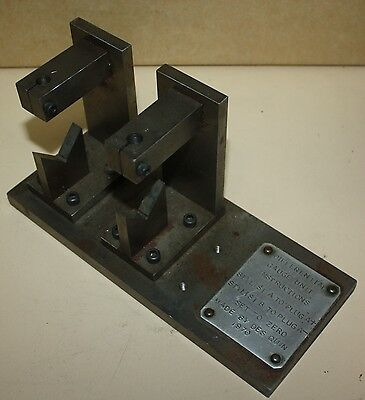 Differential Gauge Comparator Stand