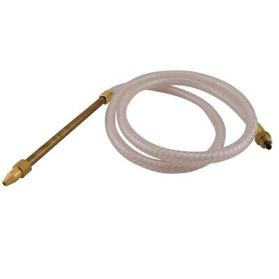 "Kool Mist Mcl-4 6"" Straight Probe With 4' Hose Spray Mist Coolant Usa"