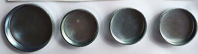 Ford Escort Sierra Granada Capri Kitcar Brisca Pinto OHC Engine Core Plug Set