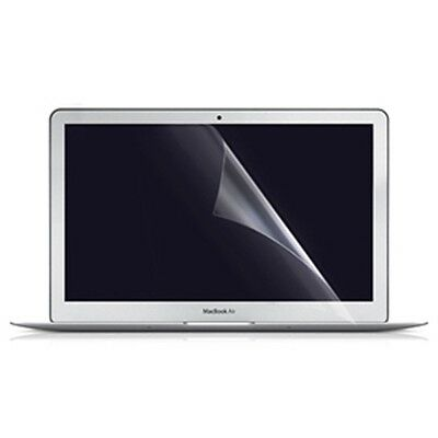 """2 x CLEAR LCD SCREEN PROTECTOR FILM GUARD COVER FOR APPLE MACBOOK AIR 11"""" INCH"""