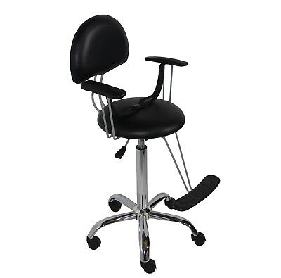 Childrens Salon Barber Cutting Styling Chair Hydraulic Pump Durable Toddler Kid