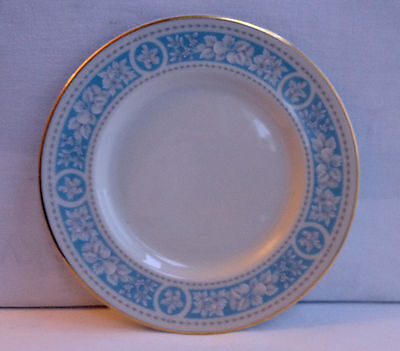 Royal Doulton Hampton Court Side Plate 8 Inches In Diameter