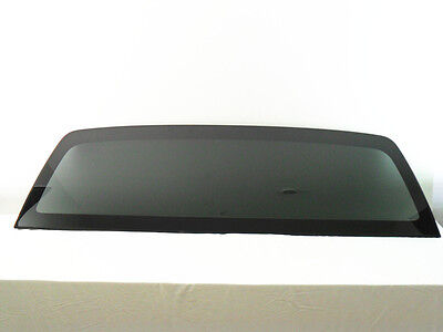 Rear Back Stationary Window Glass 97-04 Ford F150 PRIVACY TINT