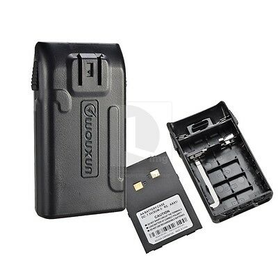 Original Wouxun AA Battery Case for Wouxun KG-UVD1P KG-UV6D KG-689 699 679