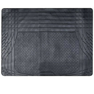 VW Polo Passat Scirocco Sharan Tiguan Rubber Car Boot Trunk Mat Liner Non Slip