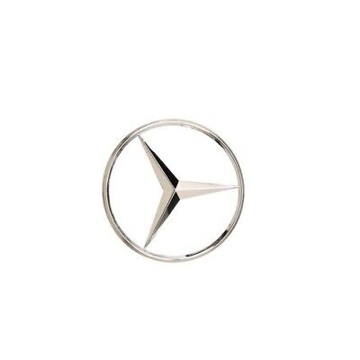 Grommet W210 E W208 CLK Class Genuine Mercedes Rear Trunk Star Emblem Badge