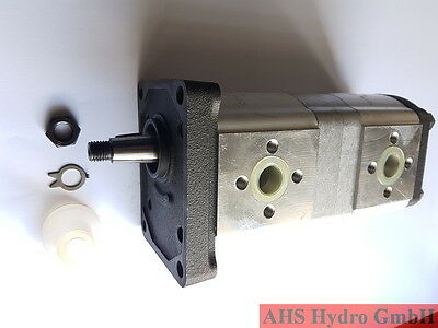 Hydraulikpumpe p.f.  David Brown 1056, 1594, 1674,1694  K310386   A310386