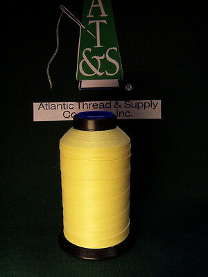 Tex 50 Craqspun Kevlar Sewing Thread (Glazed) 1,000 Yd Spool