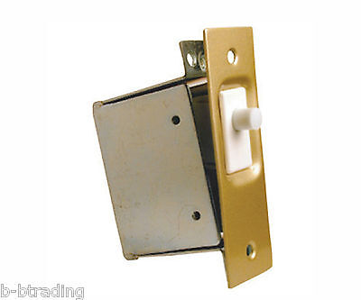 Lee All-Purpose Indoor Electric  Door - Closet Light Switch 120V AC 6 Amps
