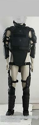 99's series China Police SWAT and CAPF Antiriot Clothing,Armor,Set. (B)