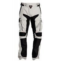 RST Pro Series Textile Adventure 2 Motorcycle Pants Silver