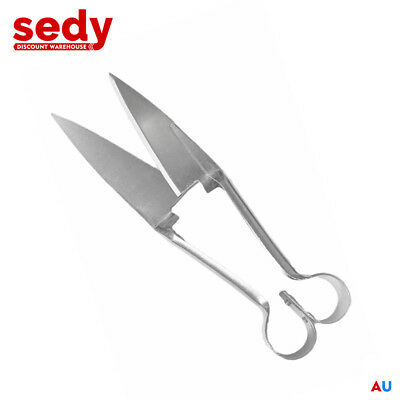 Sheep Shears Shearing Hand Shears Clipper Scissors Cutters Alpaca Wool Cashmere