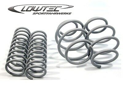 SEAT EXEO ST (3R) Molle Assetto LOWTEC SPORT 35/25