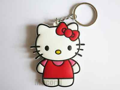 ★Hello Kitty Original Keyring★ Stand Pose Japan Sanrio Rubber Phone Charm Strap