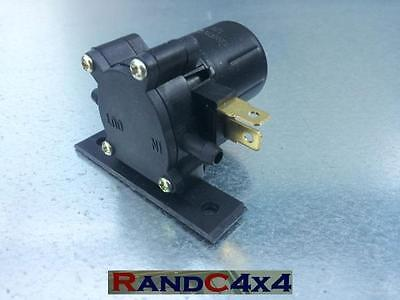 STC575 Land Rover Series 2 2A 3 Windscreen Washer Pump Motor