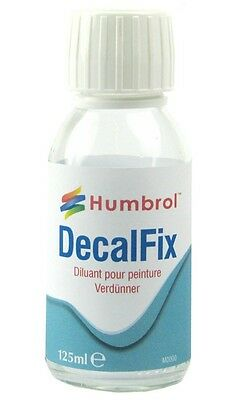 Humbrol Decalfix 125ml Bottle - AC7432