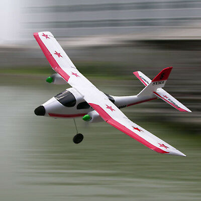 New Super Sonic RC Plane Remote Control Airplane Aeroplane Glider