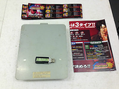 King Of Fighters '98 Unlimited Match - Taito Type X