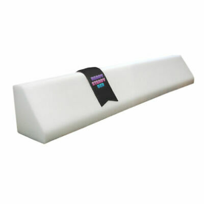 1 Foam Bumper Bed Guard Safety Tube Rail Baby Travel Size