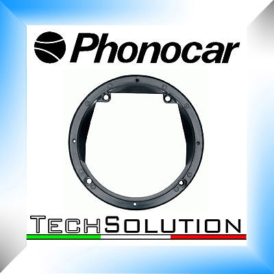 Phonocar 3/883 Supporti Altoparlanti Anteriori Ford Fiesta