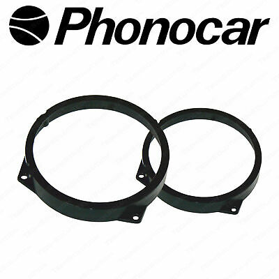 Phonocar 3/898 Supporti Altoparlanti Anteriori Mini