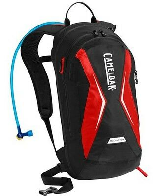 CamelBak Blowfish NEW Version 2L Hydration Water HydraPak Cycling Hiking Pack