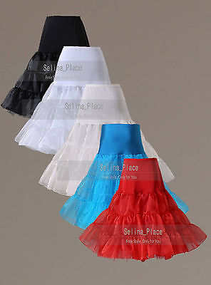 Retro Underskirt/50s Swing Vintage Petticoat/Rockabilly Tutu/Fancy Net Skirt