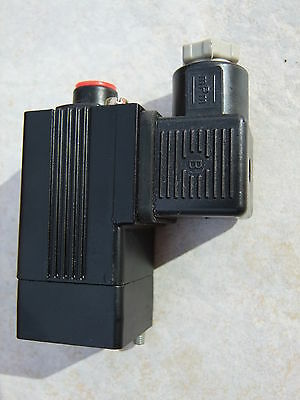 Compair Pneumatic Solenoid Valve - various models available