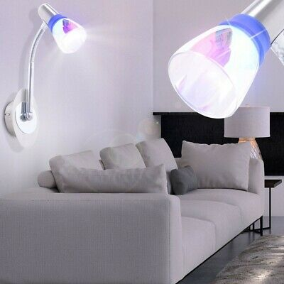 Wandlampe Leselampe Arbeitslampe Lampe Beleuchtung Leseleuchte Leuchte Strahler